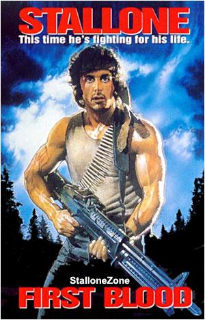 Rambo (1982), TubeLoad / akció